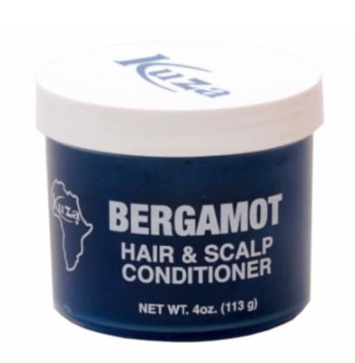 Kuza Bergamot Hair & Scalp Conditioner