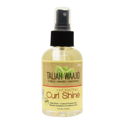 Taliah Waajid Hydrating Curl Shine