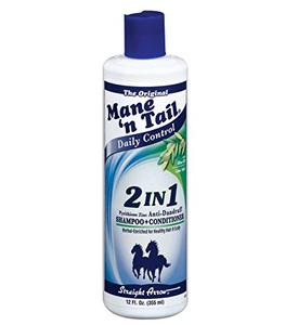 Mane 'n Tail  Daily Control 2-in-1 Shampoo & Conditioner
