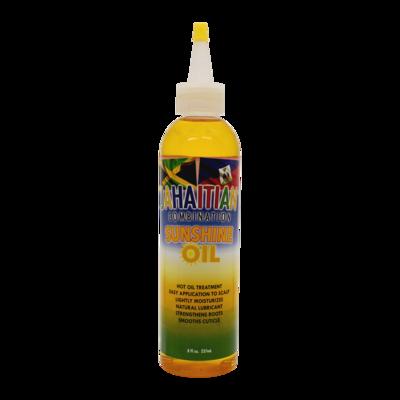 Jahaitian Sunshine Oil