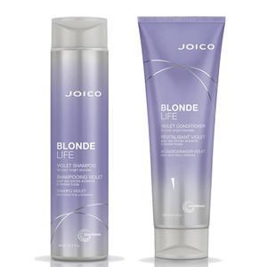 Joico Blonde Life Violet Shampoo & Conditioner