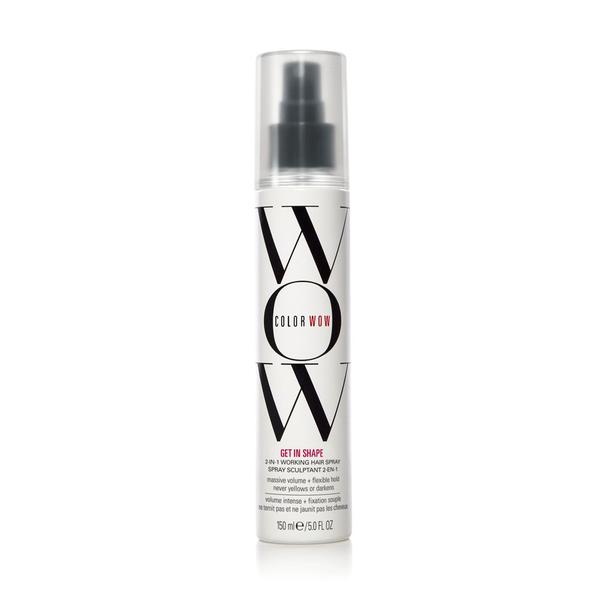 Color Wow Get In Shape 2-in-1 Working Hair Spray