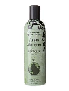Hollywood Beauty Argan Shampoo
