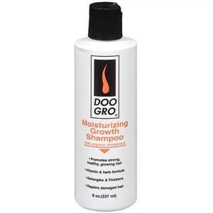 Doo Gro Moisturizing Gro Shampoo With Organic Thickeners