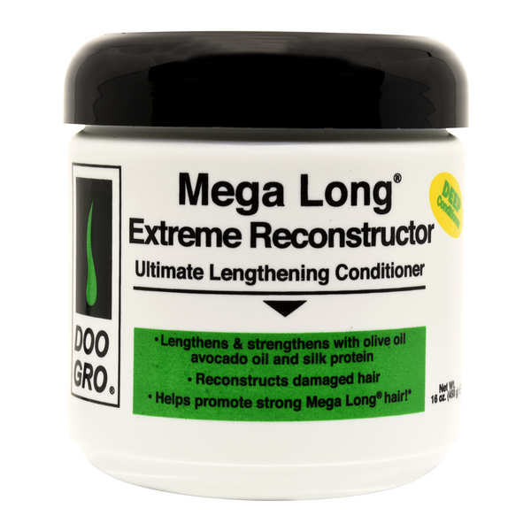 Doo Gro Mega Long Extreme Reconstructor