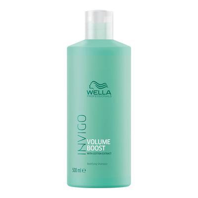 Wella Professional Volume Boost Shampoo