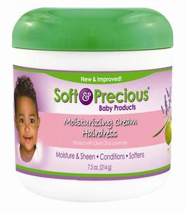 Soft And Precious Moisturising Creme Hairdress Normal