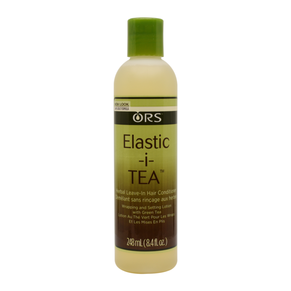 Ors Elastic-I-Tea Herbal Leave-in Conditioner