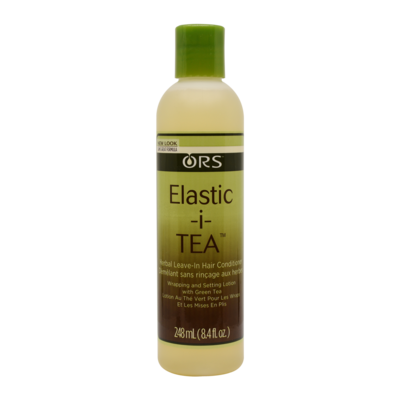 Ors Elastic-I-Tea Herbal Leave-in Conditioner