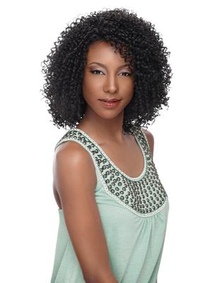 Sensationnel Empress Synthetic Lace Front Edge Wig - Shantel