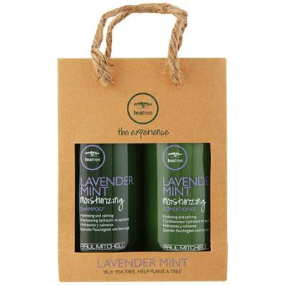 Paul Mitchell Teatree Lavender Mint Bonus Bags