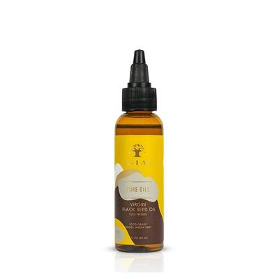As I Am Virgin Black Seed Oil