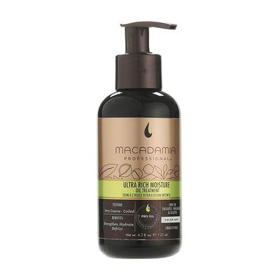 Macadamia Ultra Rich Moisture Oil Treatment
