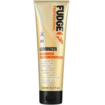 Fudge Luminizer Moisture Boost Shampoo