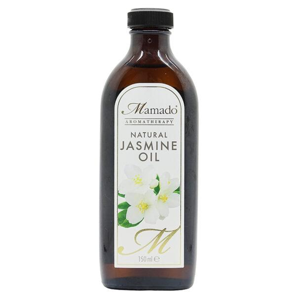 Mamado Natural Jasmine Oil