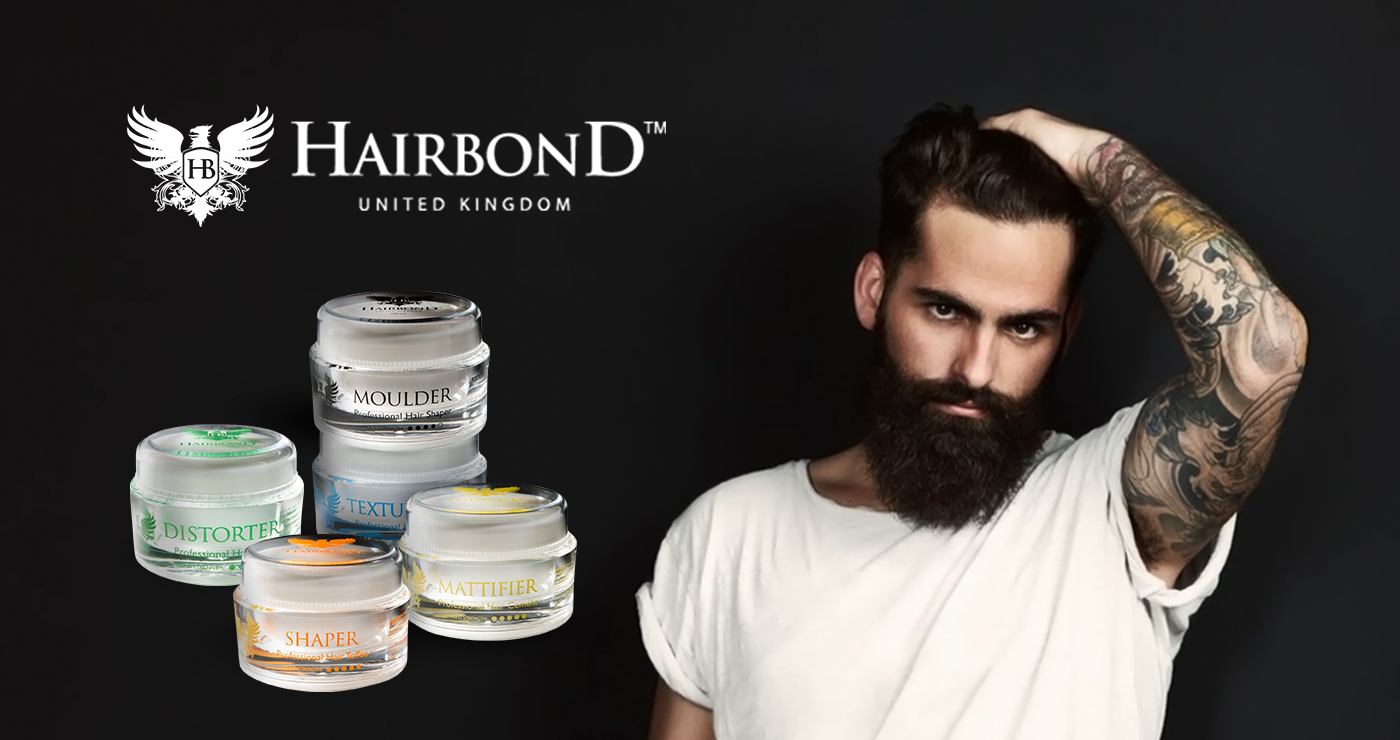 Image result for hairbond