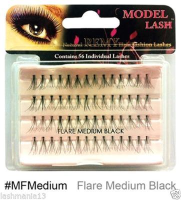 Model Lash - Flare Medium