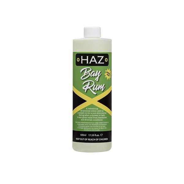 Haz Bay Rum