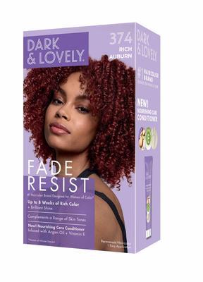 Dark & Lovely Fade Resist Hair Colour