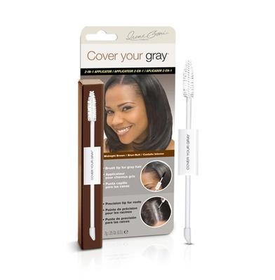 Cover Your Gray 2 In 1 Mascara