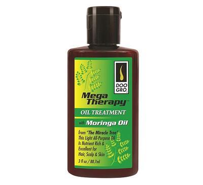 Doo Gro Mega Therapy Oil Treatment With Moringa Oil
