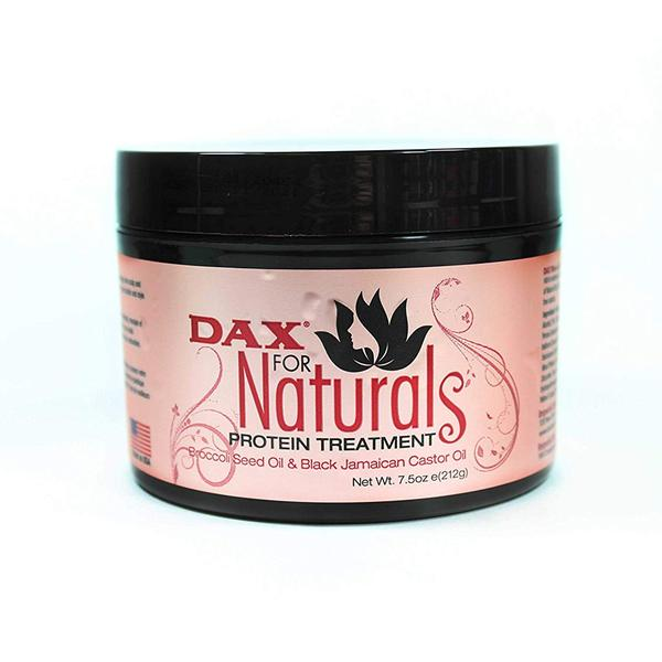 Dax For Natural Protein Treatment