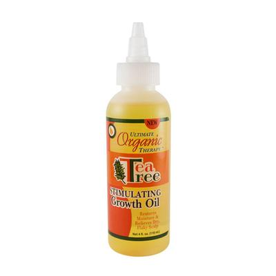 Ultimate Originals Tea Tree Stimulating Growth Oil