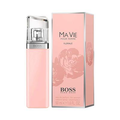 Hugo Boss Boss Ma Vie Florale Eau De Parfum