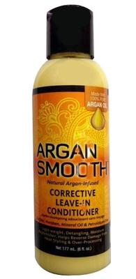 Argan Smooth Corrective Leave-in Conditioner