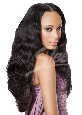 Sleek 100% Virgin Peruvian Human Hair Gold Body Wave