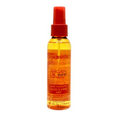 Creme Of Nature Argan Oil Gloss & Shine Mist