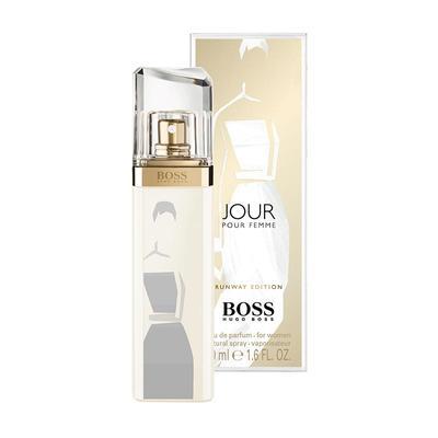 Hugo Boss Jour Pour Femme Runway Edition Eau De Parfum