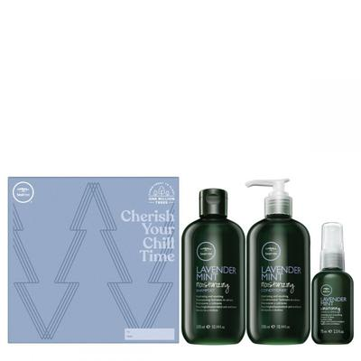 Paul Mitchell Tea Tree Lavender Mint Hydrating Trio Holiday Gift Set