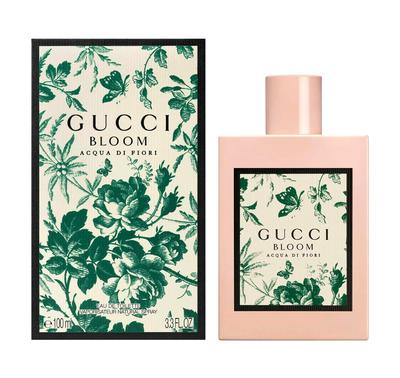 Gucci Bloom Acqua Di Fiori Eau De Toilette Spray