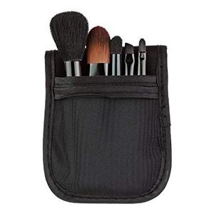 Sleek Makeup 5pc Brush Set