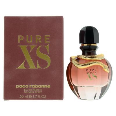 Paco Rabanne Pure Xs For Her Eau De Parfum Spray