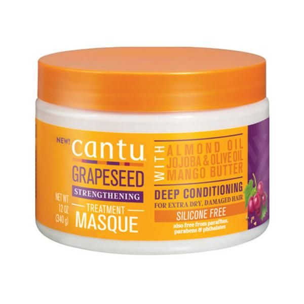 Cantu Grapeseed Deep Treatment Masque