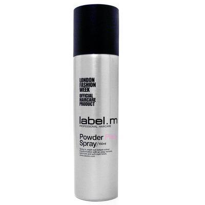 Label M Powder Pink Spray