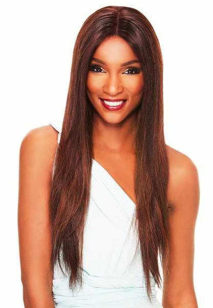 Sleek 360 Lace 100% Remy Human Hair Lauran Wig