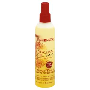 Creme Of Nature Argan Oil Leave In Conditioner