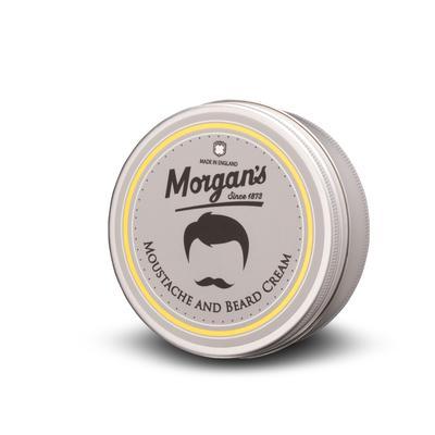 Morgans Moustache & Beard Cream
