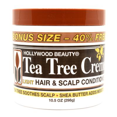Hollywood Beauty Tea Tree Creme