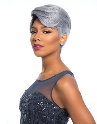 Instant Fashion Synthetic Wig - Uma