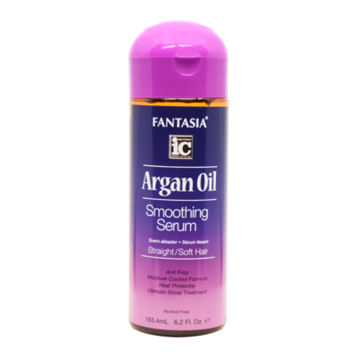 Ic Fantasia Argan Oil Smoothing Serum