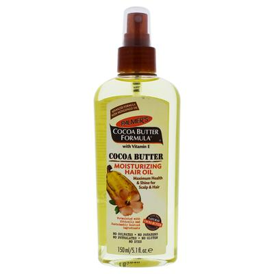 Palmers Cocoa Butter Moisturizing Hair Oil