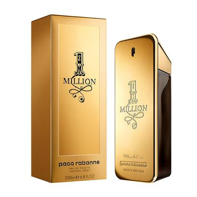 Paco Rabanne 1 Million Eau De Toilette Spray