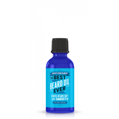 Just For Men Face And Beard Oil