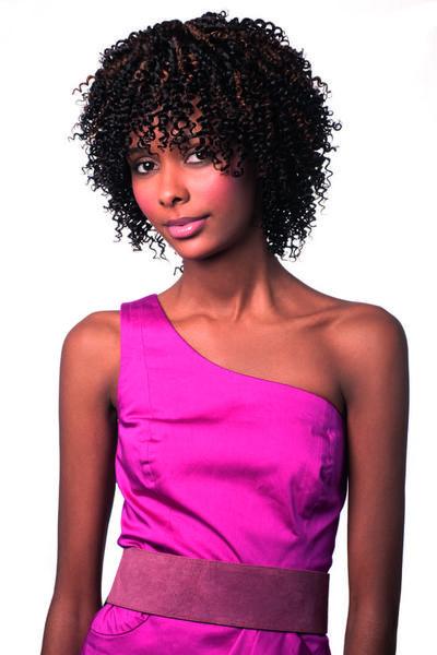 Sleek Crazy 4 Curls Cyprus Weave