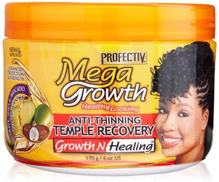 Profectiv Mega Growth Anti-Thinning Temple Recovery