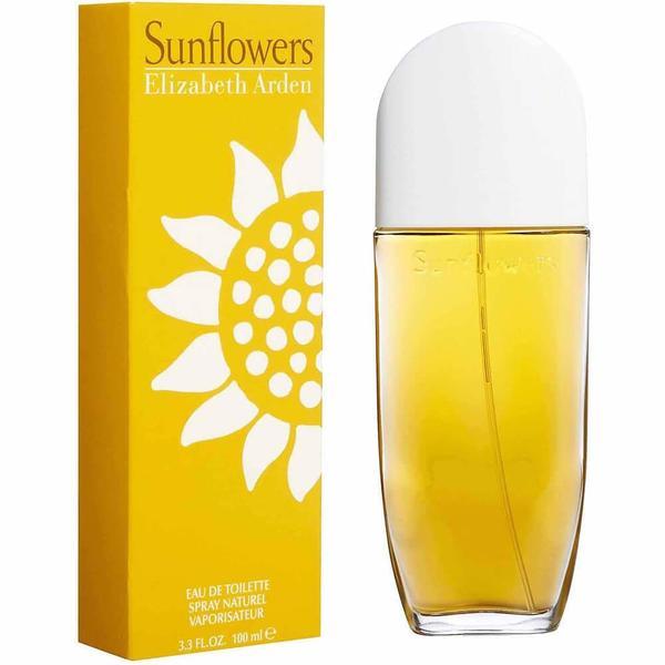 Elizabeth Arden Sunflowers Eau De Toilette Spray